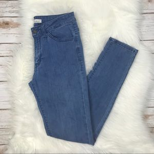 KanCan High Waist Skinny Jeans 27 P0680
